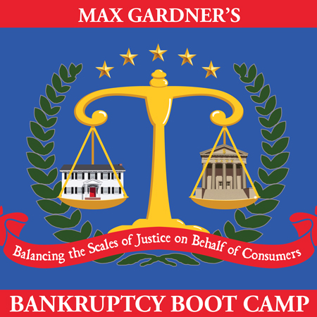 Bankruptcy Boot Camp