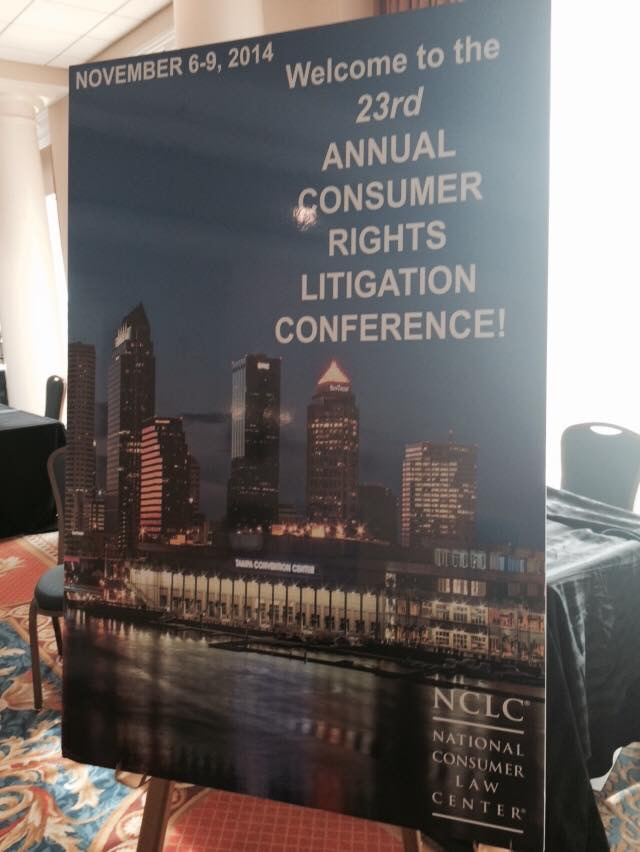 LeavenLaw at NCLC