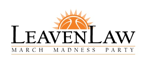 LeavenLaw March Madness