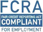 FCRA for Employment