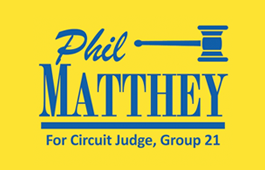 Elect Phil Metthey
