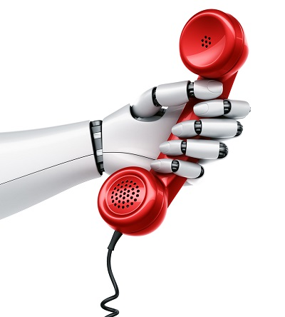 Robocalling Debt Collectors